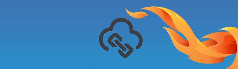Mozilla Send, un service de partage de fichiers volumineux gratuit