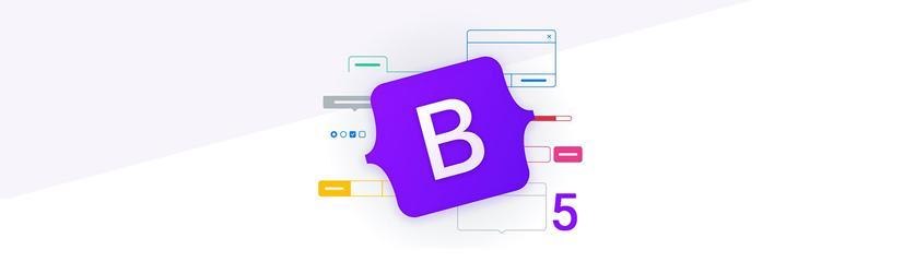 Bootstrap 5, les nouveautés