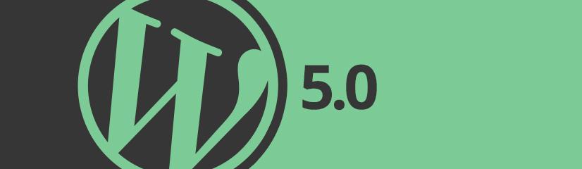 WordPress 5 : les nouveautés (et les problèmes)