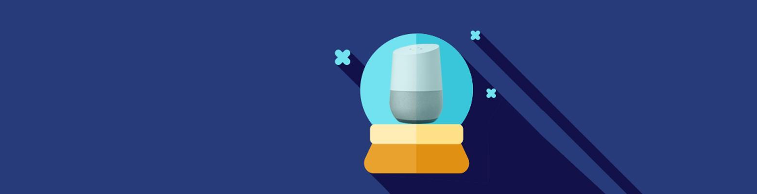 Google Home - Quelles sont nos attentes ?