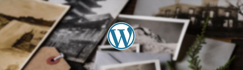 Les images dans WordPress - Le guide ultime