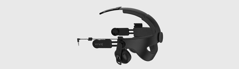 Le Vive Deluxe Audio Strap est-il indispensable ?
