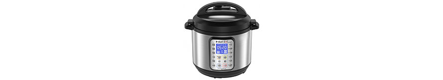 Autocuiseur Instant Pot Smart