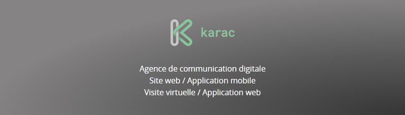 Promotion vers l'agence