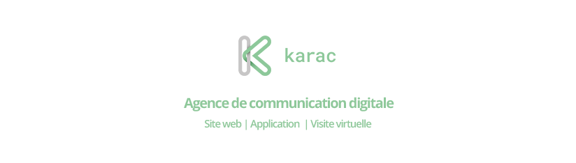 Promotion vers l'agence - simple