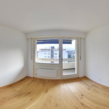 Appartement 4,5 pièces