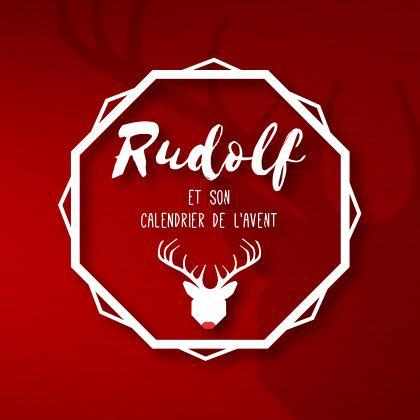 Rudolf et son calendrier de l'avent