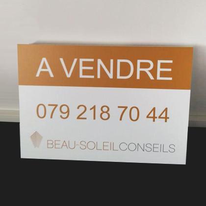 Beau-Soleil Conseils Sàrl