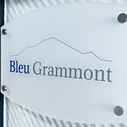 Bleu Grammont SA